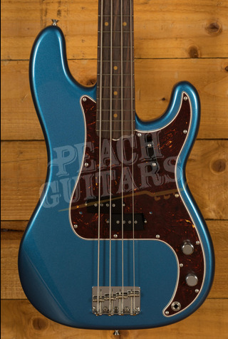 Fender American Original '60s Precision Bass - Lake Placid Blue