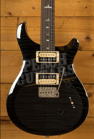 PRS SE Custom 24 - Grey Black