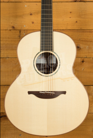 Lowden F-35 Alpine Spruce & East Indian Rosewood Left Handed