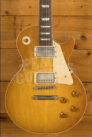 Gibson Custom 1958 Les Paul Standard Reissue VOS Lemon Burst