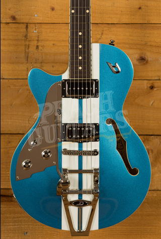 Duesenberg Starplayer TV Mike Campbell Left Handed