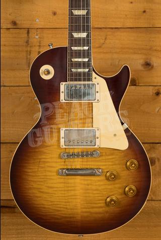 Gibson Custom 1958 Les Paul Standard Reissue VOS Bourbon Burst