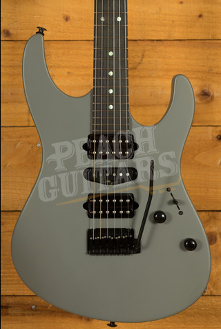 Suhr Limited Edition Modern Terra HSH Mountain Grey