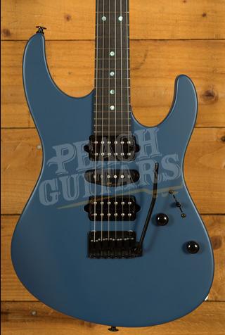 Suhr Limited Edition Modern Terra HSH Deep Sea Blue