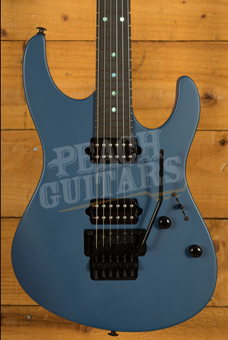 Suhr Limited Edition Modern Terra HH Deep Sea Blue