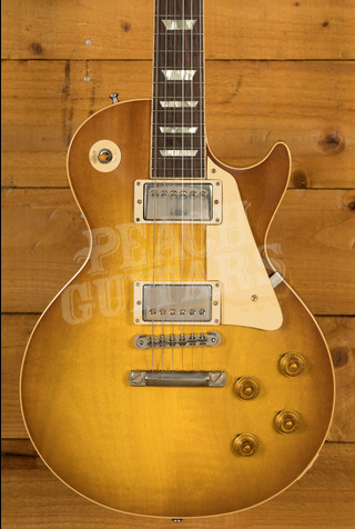Gibson Custom 1958 Les Paul Standard Reissue VOS Lemon Burst