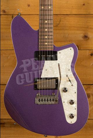 Reverend Double Agent W - Purple
