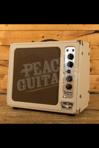 "Tone King Falcon Grande 20 Watt 1x12"" Combo - Cream *B-Stock*"