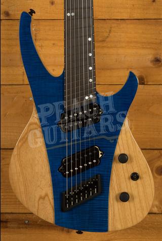 Ormsby Futura GTR 7 Deep Blue