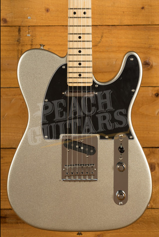 Fender 75th Anniversary Diamond Tele - Platinum