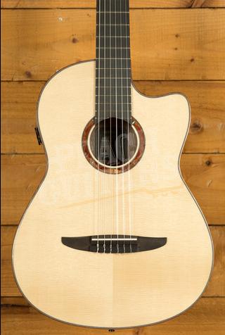 Yamaha NCX5 Natural - Electro Classical Guitar