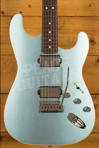 Fender Japan Modern Strat HH Mystic Ice Blue