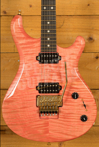 Knaggs Chesapeake Severn XF Trembuck with Tier 2 top Hot Pink