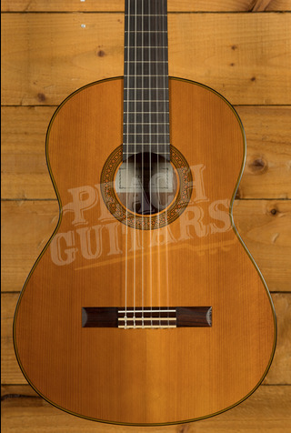 Yamaha CG142C Solid Cedar Top Classical Natural