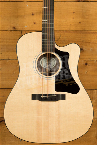 """Gibson """"Generation Collection"""" G-Writer Electro Cutway Natural"""