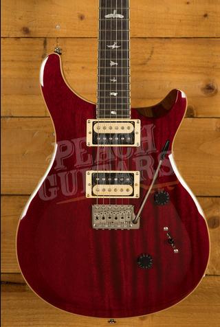PRS SE Standard 24 - Vintage Cherry w/gigbag