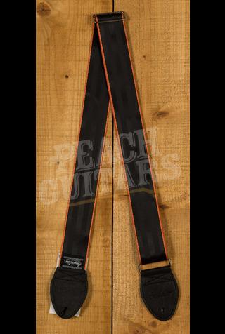 Souldier GS0000ORBK04BK Plain Seat Belt