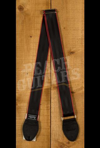 Souldier GS0000RDBK04BK Plain Seat Belt