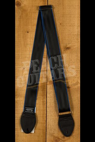 Souldier GS0000BLBK04BK Plain Seat Belt