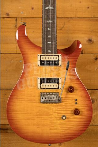 PRS SE Custom 24-08 - Vintage Sunburst