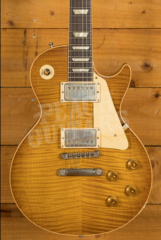 Gibson Custom 59 Les Paul Standard Dirty Lemon VOS