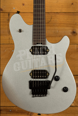 EVH Wolfgang Standard Roasted Maple Neck Quicksilver
