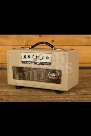Tone King Gremlin Head - Cream Compact 5 watt Head