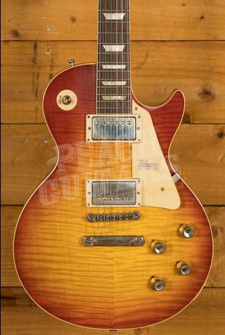 Gibson Custom 60th Anniversary '60 Les Paul V2 VOS Tomato Soup Burst