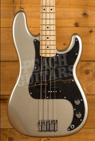 Fender 75th Anniversary Diamond P Bass - Platinum *B Stock*