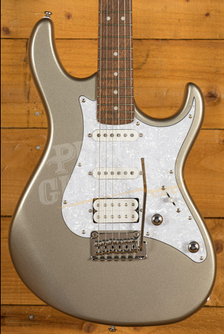 Cort G250 Silver Metallic