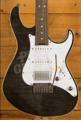 Cort G280 Select Trans Black