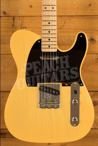 Fender Custom Shop '52 Tele NOS Nocaster Blonde