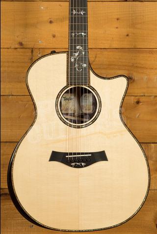 Taylor 914ce LTD - Rosewood/Lutz Spruce
