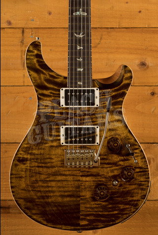 PRS Custom 24 Piezo Yellow Tiger 85/15