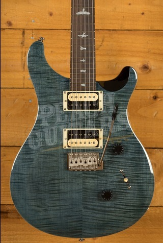 PRS SE Custom 24 -Whale Blue