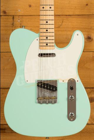 Fender Custom Shop '52 Tele NOS Surf Green