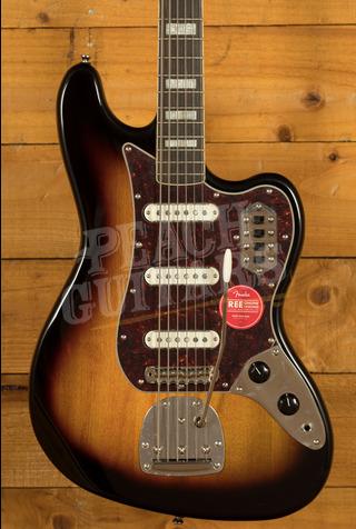 Squier Classic Vibe Bass VI Laurel 3TSB