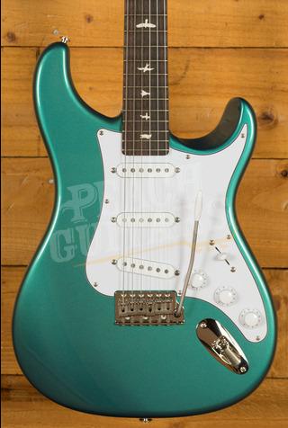 PRS Silver Sky Rosewood Dodgem Blue