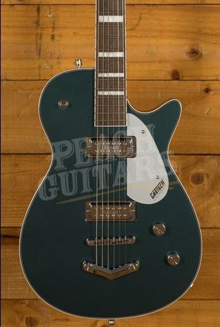 Gretsch G5260 Electromatic Baritone Jade Grey