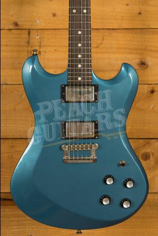 Knaggs Honga Pelham Blue Gloss-Relic