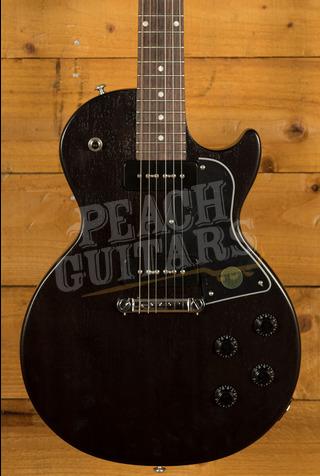 Gibson Les Paul Special Tribute P-90 Ebony Satin