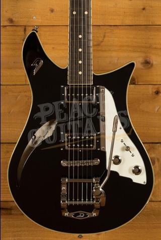 Duesenberg Double Cat Black