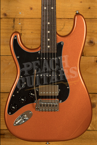 Suhr Classic S Metallic HSS Copper Firemist - Limited Edition Left Handed