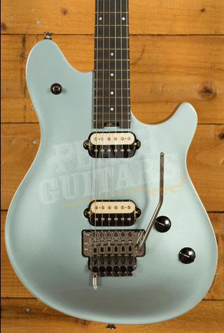 EVH Wolfgang Special Ebony Fingerboard Ice Blue Metallic