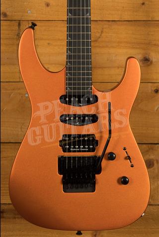 Jackson Pro Series Soloist SL3 - Satin Orange Blaze
