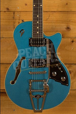 Duesenberg Starplayer III Catalina Blue