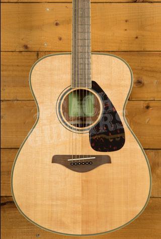 Yamaha FS820 Acoustic Natural