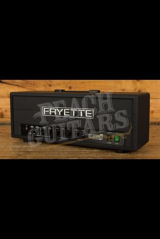 Fryette Deliverance 120 Series II - 120 Watt Head