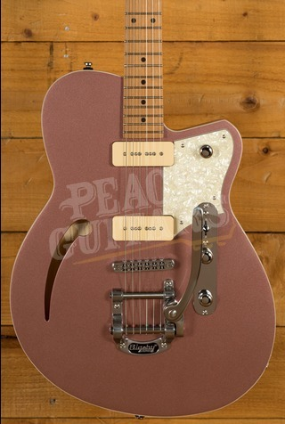 Reverend Club King 290 Bigsby Mulberry Mist