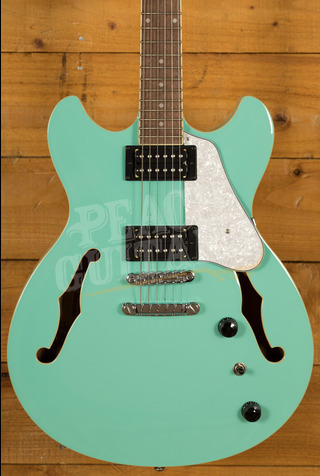 Ibanez AS63-SFG Sea Foam Green